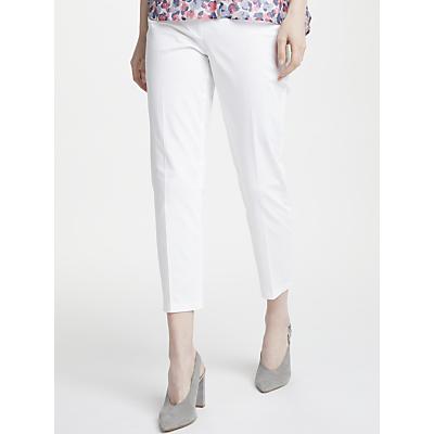 Gerry Weber Patrizia Trousers, White