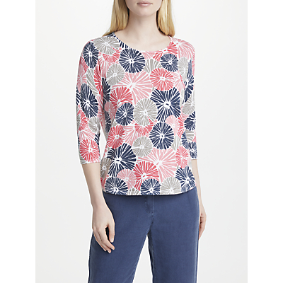 Gerry Weber Printed Knit Top, Multi