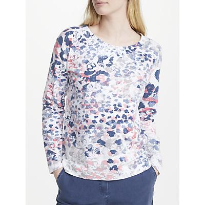 Gerry Weber Printed Sweatshirt, Multi