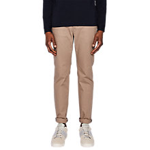 Buy Ted Baker Colz Straight Fit Coloured Jeans Online at johnlewis.com