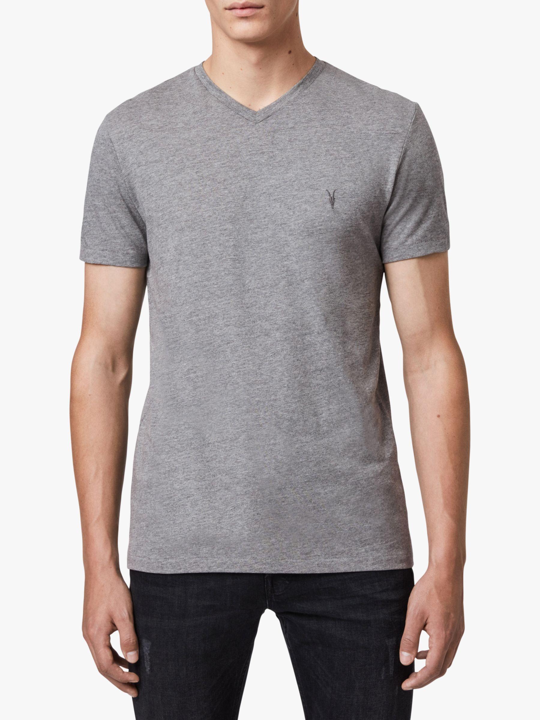 AllSaints AllSaints Tonic V-Neck T-Shirt