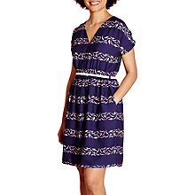 Buy Yumi Swimmers Dress, Blue Online at johnlewis.com