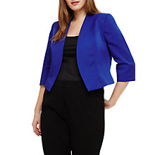 Buy Studio 8 Dani Jacket, Cobalt Online at johnlewis.com
