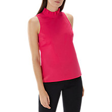 Buy Coast Roxy Frill Top Online at johnlewis.com