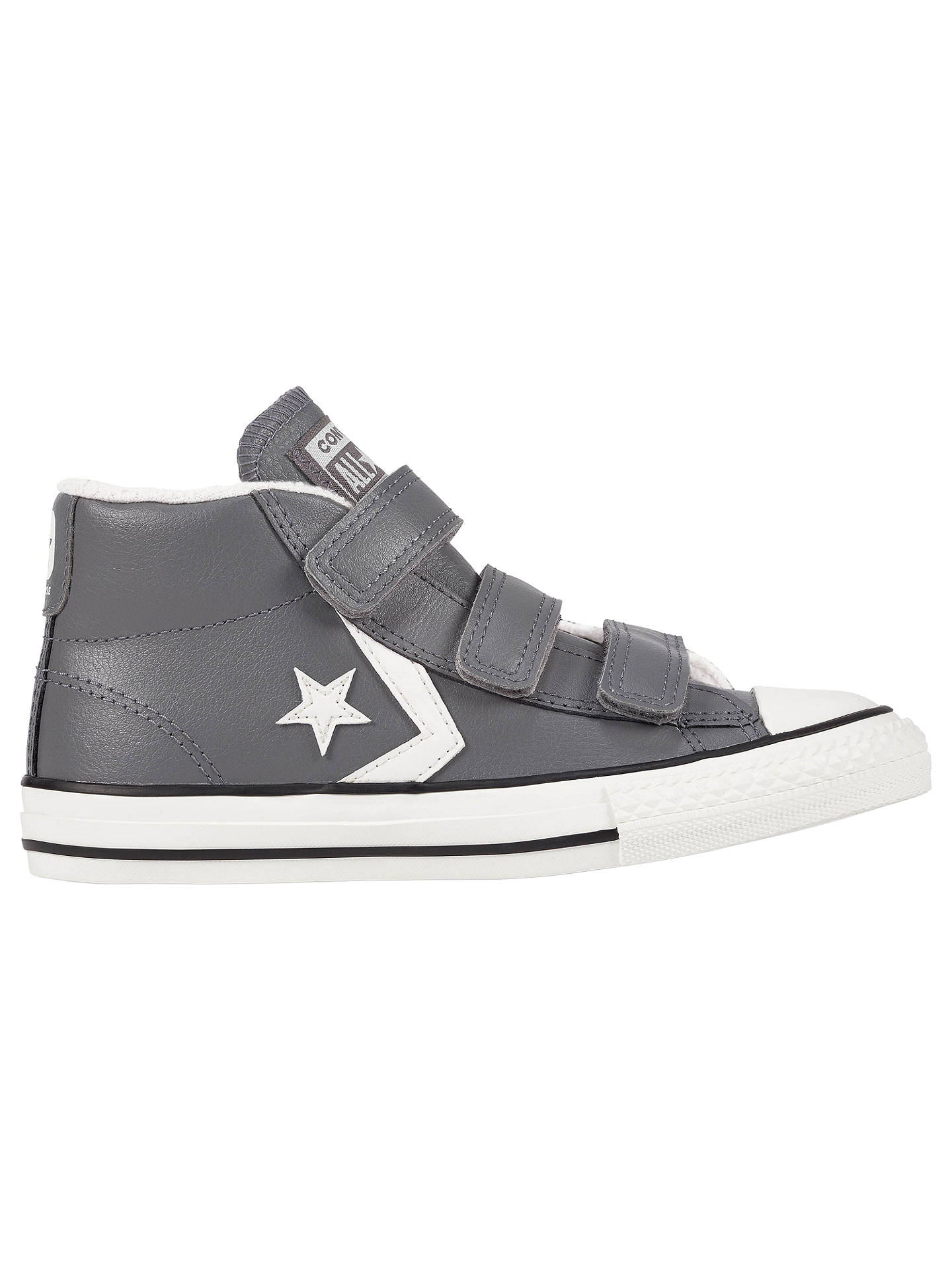 bf46972d7f2d BuyConverse Children s Star Player 3V Triple Riptape Shoes