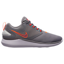 Buy Nike LunarSolo Running Shoe Online at johnlewis.com