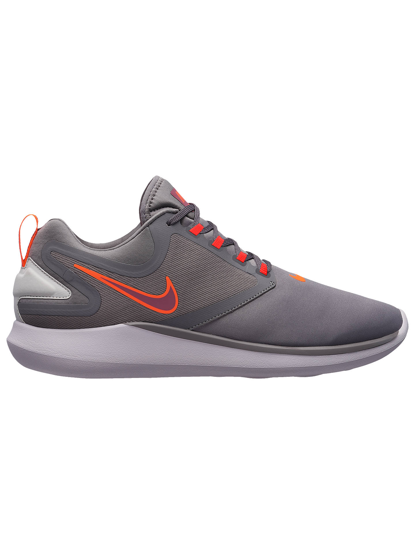 e0feed92897 Nike LunarSolo Running Shoe at John Lewis   Partners