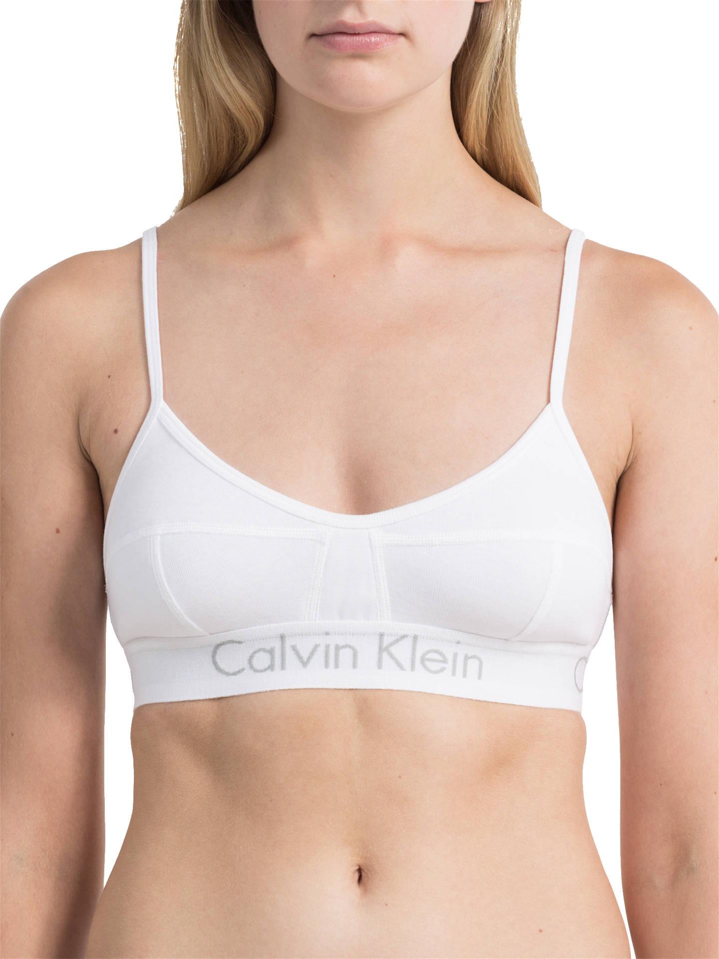 a46128a362b815 Buy Calvin Klein Underwear Body Bralette