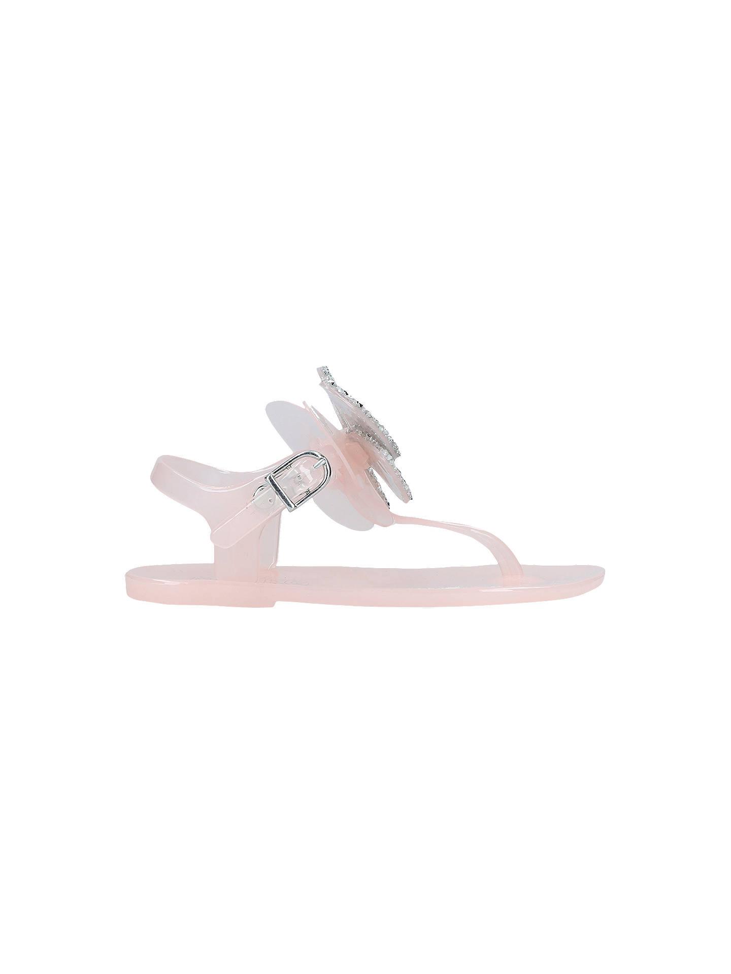 4345bbb01b05 Buy Kurt Geiger London Children s Dina Sandals