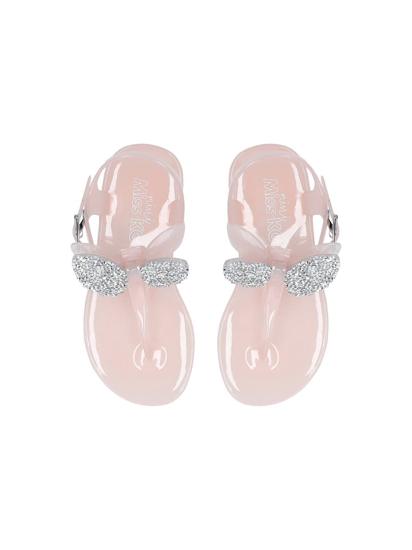 5767665006c1 Buy Kurt Geiger London Children s Dina Sandals