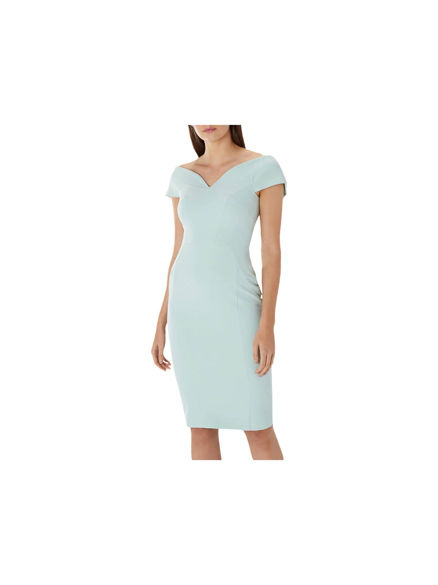 117f78d5bfca Buy Coast Jessa Bardot V Midi Shift Dress