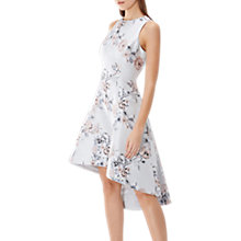 Buy Coast Anneka Jacquard Dress, Multi Online at johnlewis.com