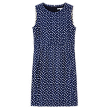 Buy Gerard Darel Denys Dress, Blue Online at johnlewis.com