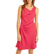 Buy Gerard Darel Dorilis Dress, Pink Online at johnlewis.com