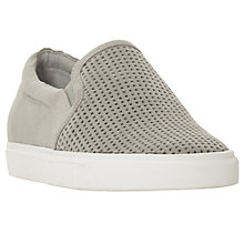 Buy Dune Eclypse Slip On Trainers Online at johnlewis.com
