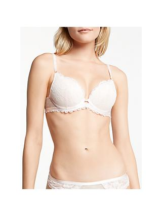 AND/OR Arabella Lace Plunge Bra
