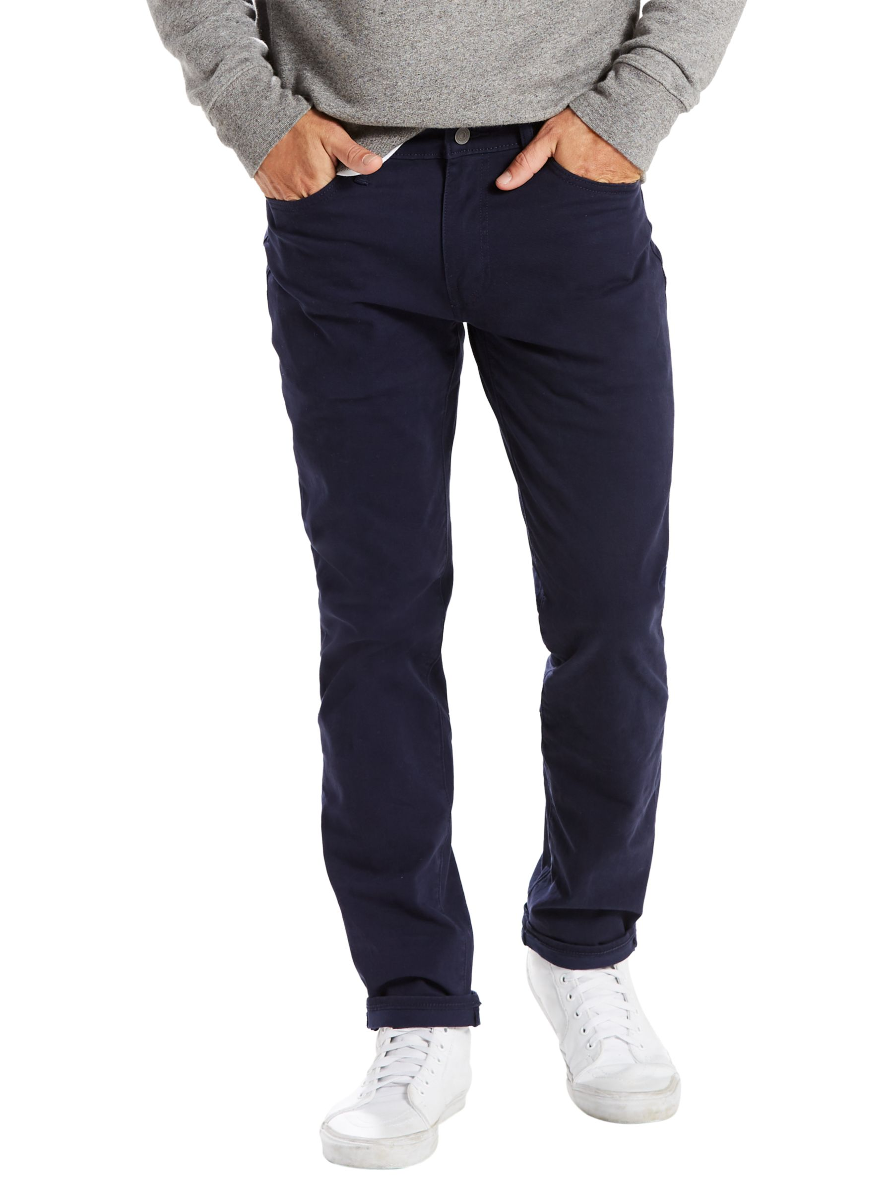4d200a84efa Levi's 511 Slim Fit Chinos at John Lewis & Partners