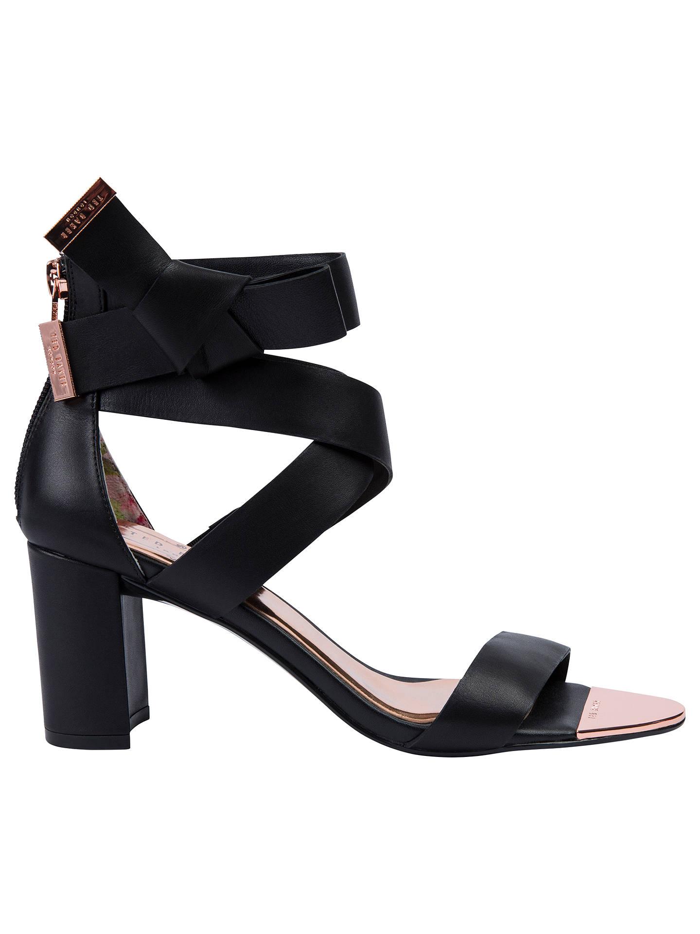 380f25e25 Buy Ted Baker Peyepa Block Heel Sandals