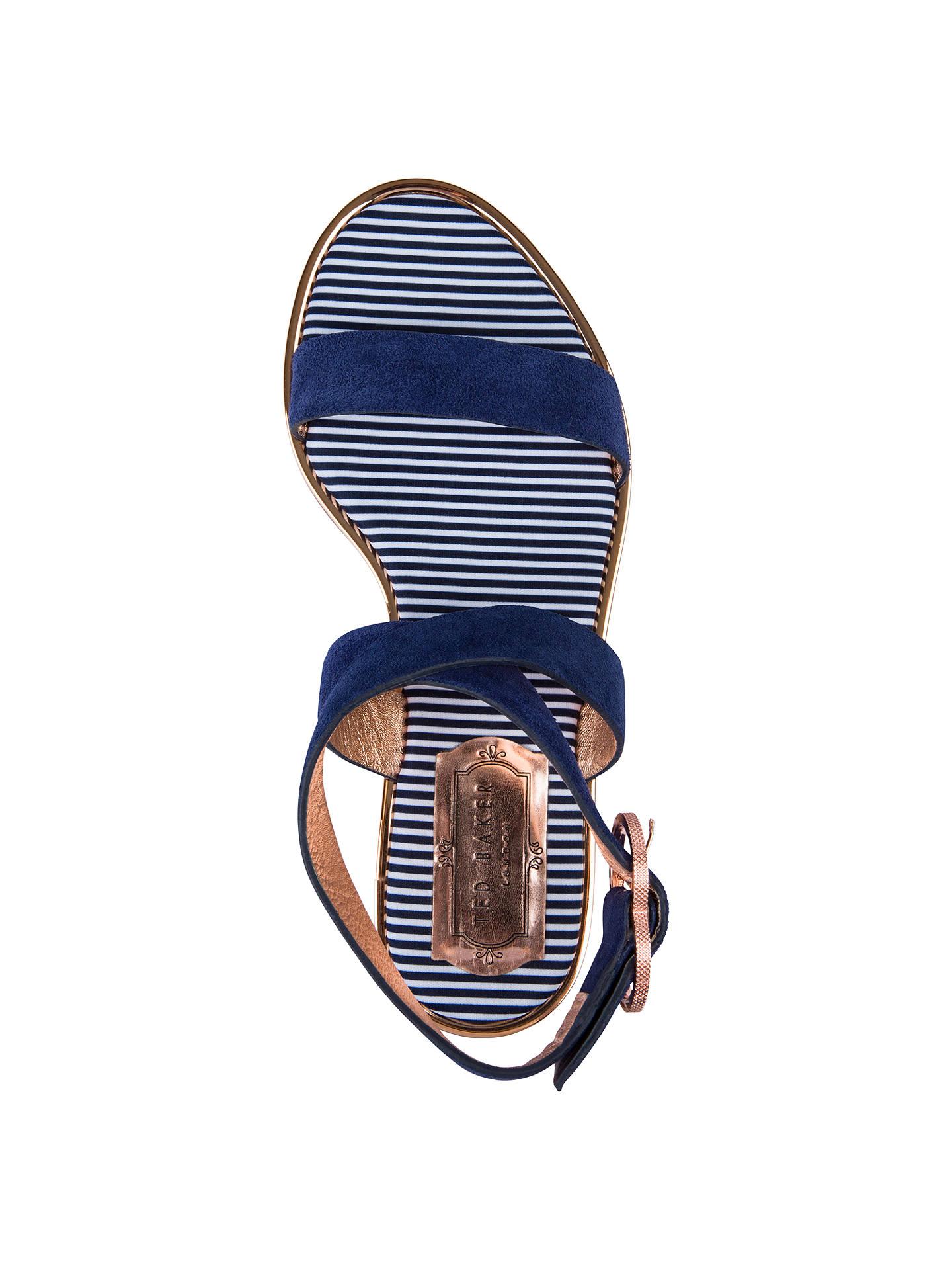174eeef80c1aa8 Ted Baker Qereda Sandals at John Lewis   Partners
