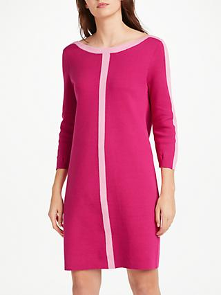 Winser London Cotton Shift Dress