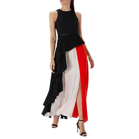 Coast maxi dress ebay uk