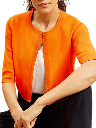 Fenn Wright Manson Florence Cardigan, Orange