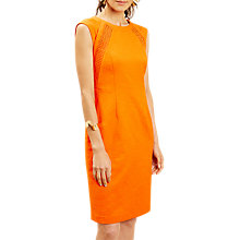 Buy Fenn Wright Manson Cecelia Dress, Orange Online at johnlewis.com