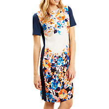 Buy Fenn Wright Manson Clementine Dress, Multi Online at johnlewis.com