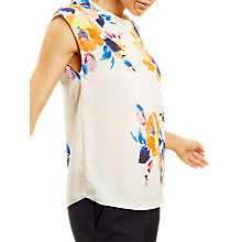 Buy Fenn Wright Manson Clementine Top, Multi Online at johnlewis.com