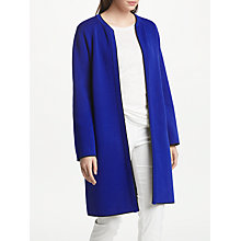 Buy Winser London Double Faced Coat, Winser Blue/Midnight Navy Online at johnlewis.com