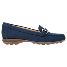 Buy Geox Euxo Loafers Online at johnlewis.com