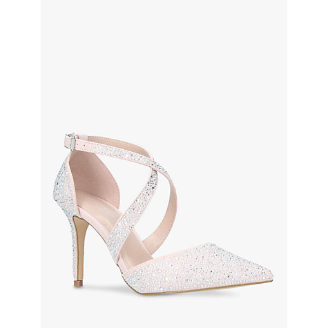 Carvela Kross Stiletto Heeled Court Shoes Online At Johnlewis