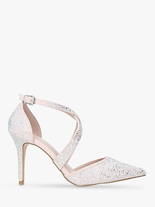 Carvela Kross Stiletto Heel Court Shoes