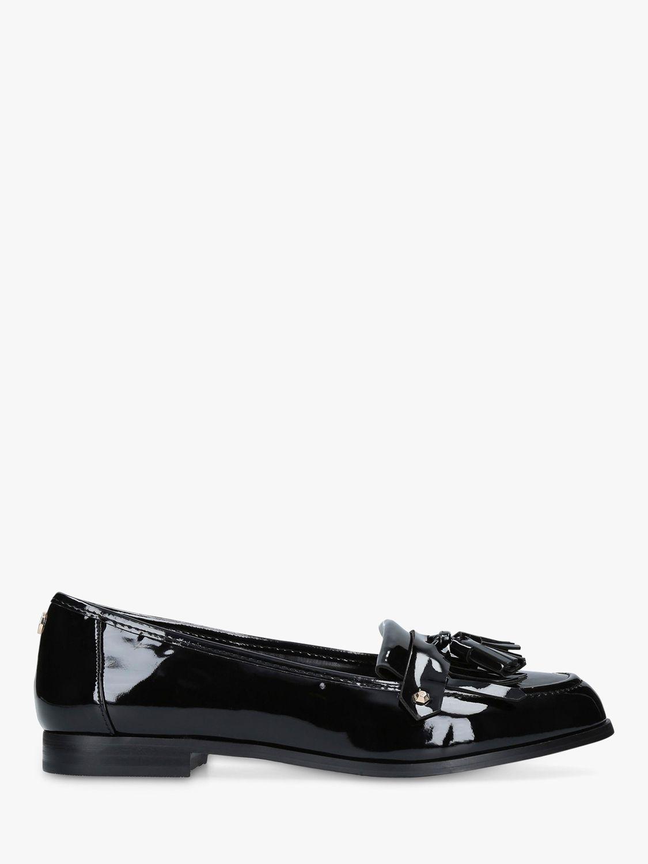 Carvela Carvela Magpie Tassel Loafers, Black