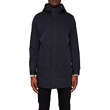 Buy Ted Baker Verner Hooded Mac Online at johnlewis.com