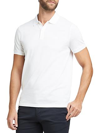 BOSS Pallas Regular Fit Polo Shirt
