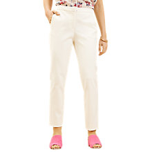 Buy Fenn Wright Manson Petite Athens Trousers Online at johnlewis.com