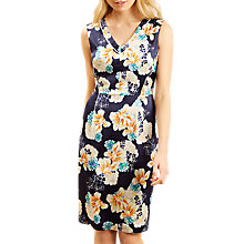 Buy Fenn Wright Manson Reya Dress, Navy Print Online at johnlewis.com