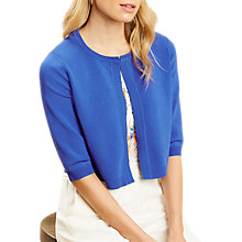 Buy Fenn Wright Manson Florence Cardigan, Royal Blue Online at johnlewis.com