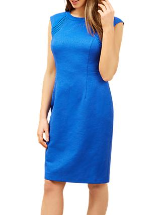Fenn Wright Manson Petite Celeste Dress, Blue