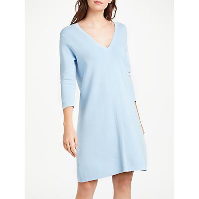 Winser London Cotton Shift Dress