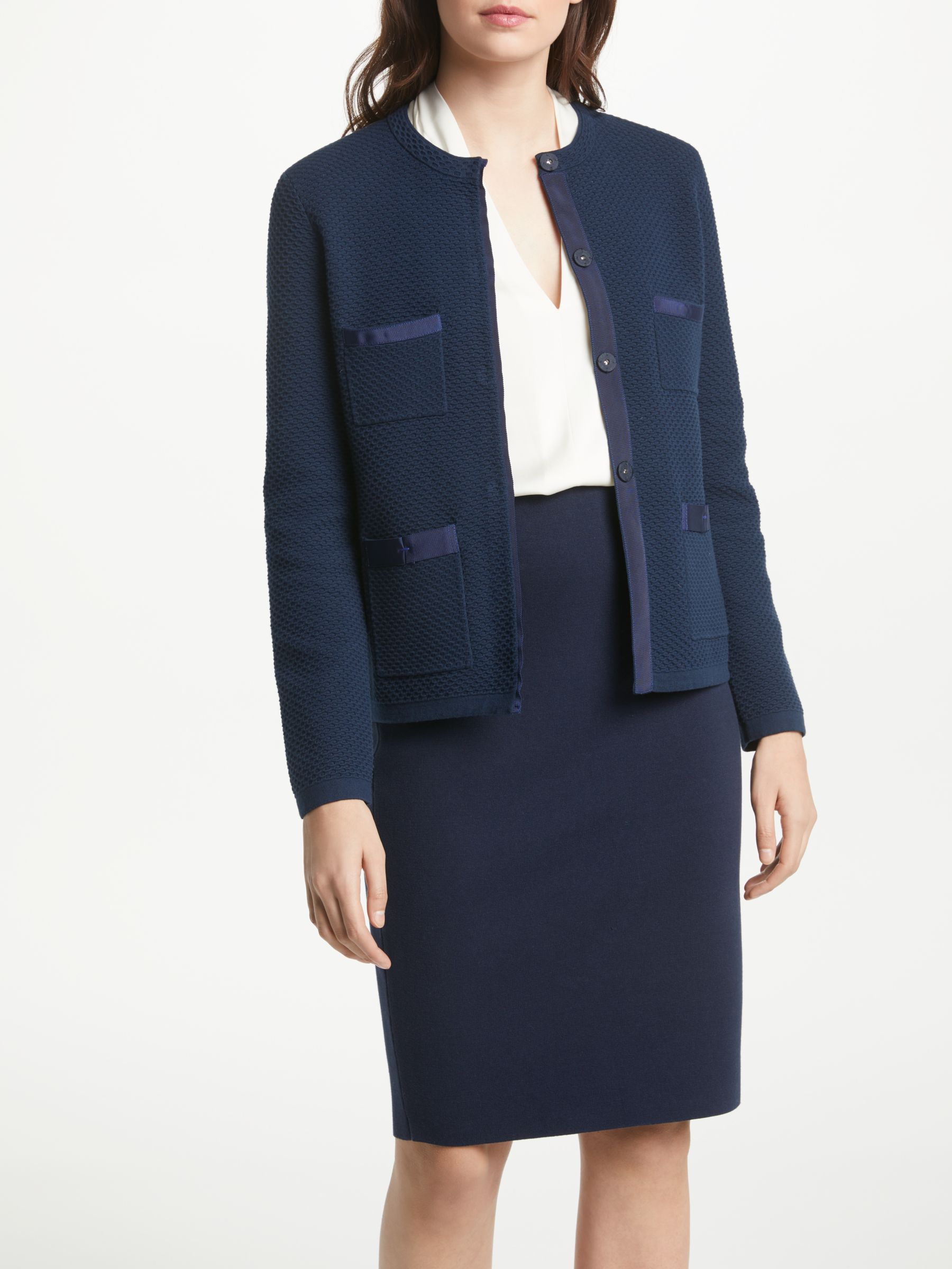 Winser London Winser London Cotton Parisian Jacket