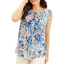 Buy Fenn Wright Manson Petite Briar Top, Print Online at johnlewis.com