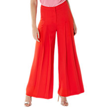 Buy Coast Rio Wide Leg Trousers Online at johnlewis.com