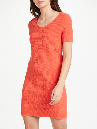 Winser London Cotton Textured Dress