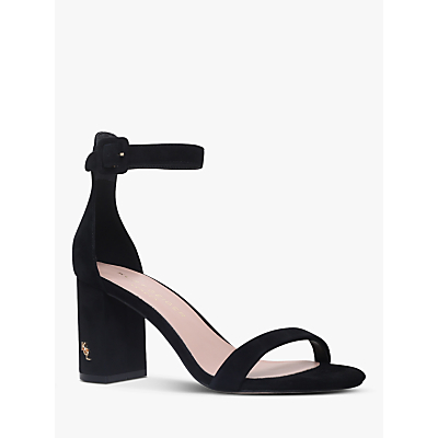 Kurt Geiger Langley Block Heel Sandals