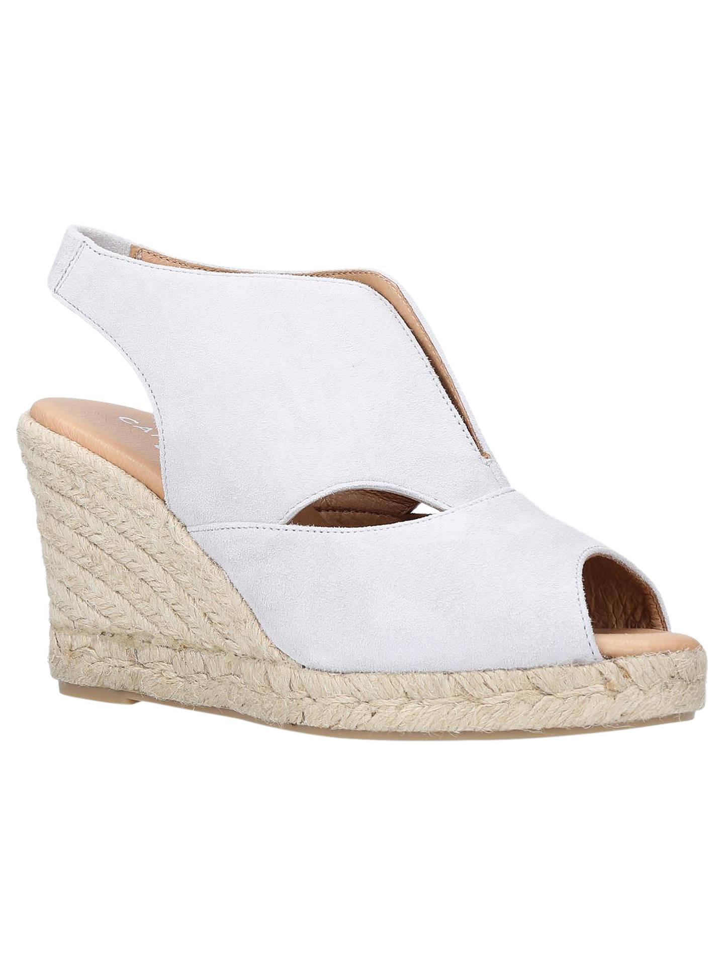 639b86a69313 Buy Carvela Comfort Sara Wedge Heel Sandals