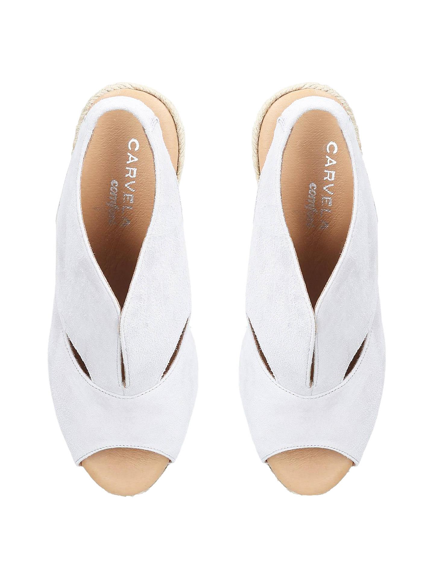 b02f0ab24c0 Buy Carvela Comfort Sara Wedge Heel Sandals