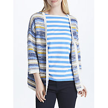 Buy Seasalt Rosebay Cardigan, Multi Online at johnlewis.com