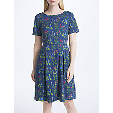 Buy Seasalt Sea Board Dress, Blue Online at johnlewis.com